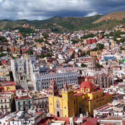 Travel to Guanajuato and San Miguel de Allende, Mexico – Episode 453 Transcript