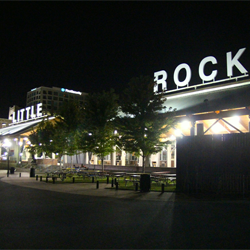 Travel to Little Rock, Arkansas – Episode 450 Transcript