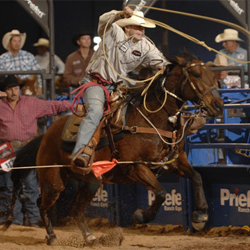 The Wild West Heads East, Come to the Rodeo in Kissimmee Florida