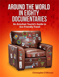 Book Review – Around the World in 80 Documentaries by Christopher Winnan