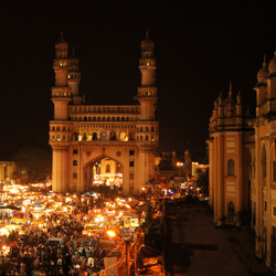 Travel to Hyderabad, India – Episode 477 Transcript