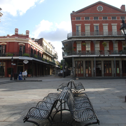 Travel to New Orleans, Louisiana – Episode 476 Transcript