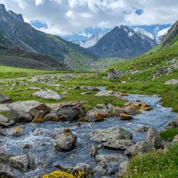 Travel to Kyrgyzstan – Episode 478