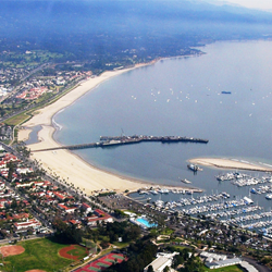 Travel to Santa Barbara, California – Episode 481 Transcript