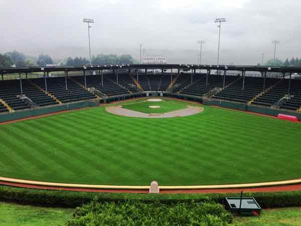 Howard J Lamade Stadium
