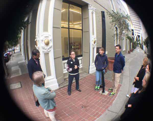 San Francsico North Beach Food Tour - Viator My City