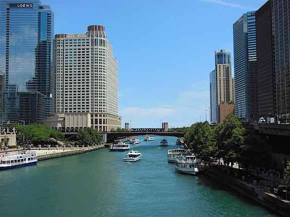 tour review: chicago architecture river cruise