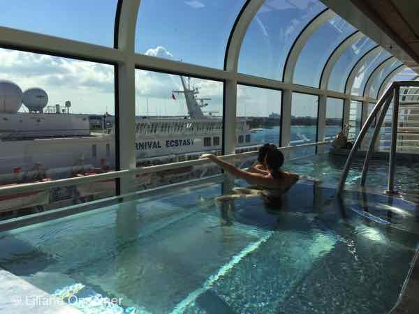 Adult Deck - The Disney Dream - Fabulous Food, Fun Times, and Great Comfort