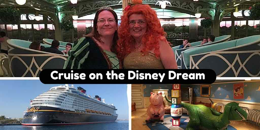 Disney Rüyası - Muhteşem Yemek, Eğlenceli Zamanlar ve Büyük Konfor