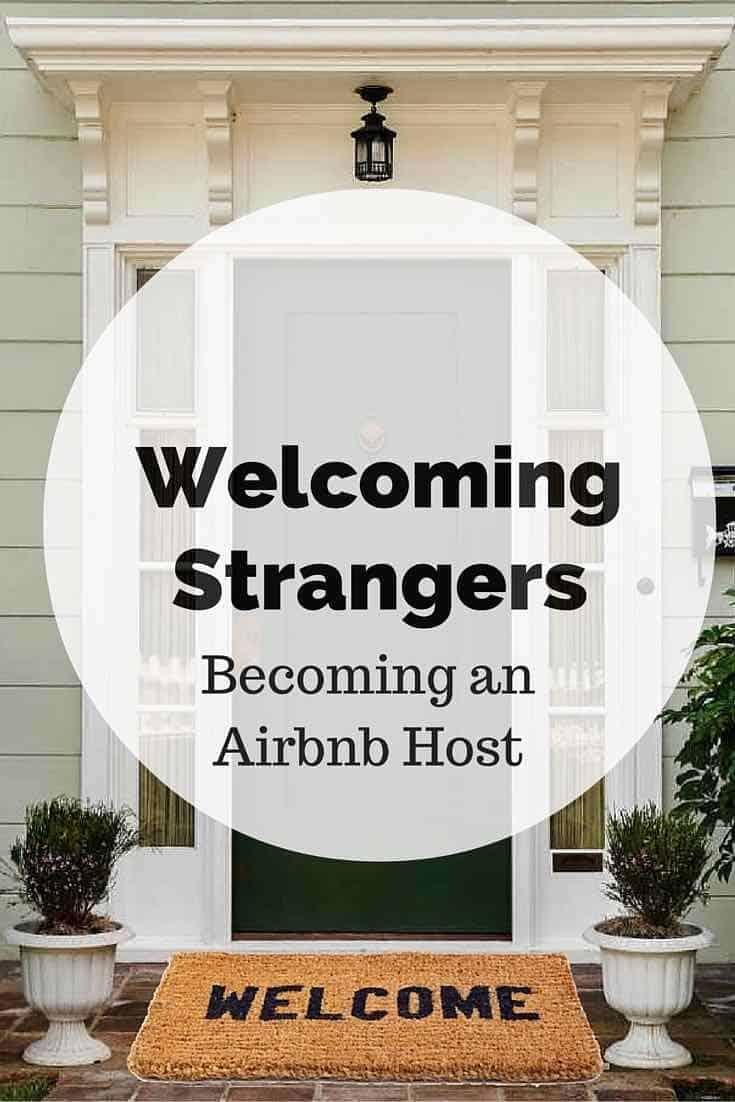 """Yabancıları Karşılamak - AirBnb Sunucusu Olmak """"width ="""" 300px"""