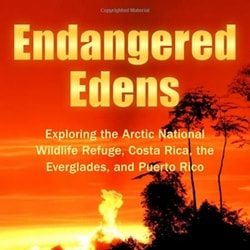 Book Review: Endangered Edens by Marty Essen