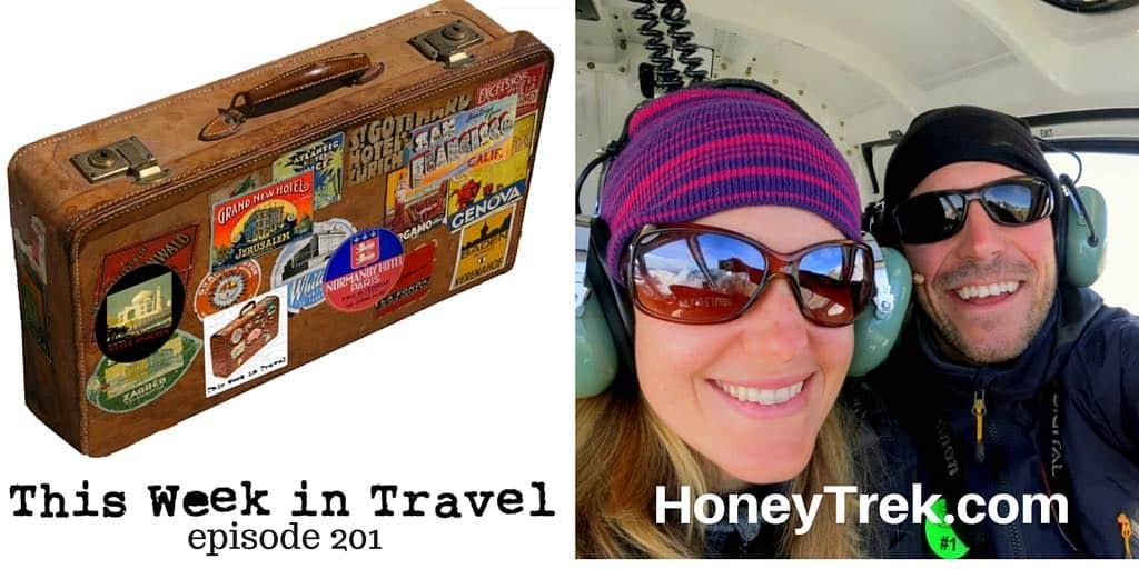 honeytrek.com