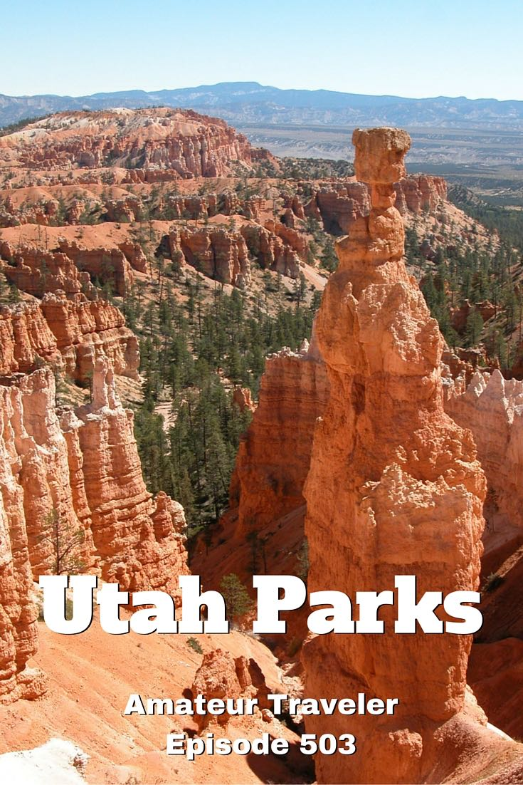Which National Parks should you see in Utah and what should you do there.