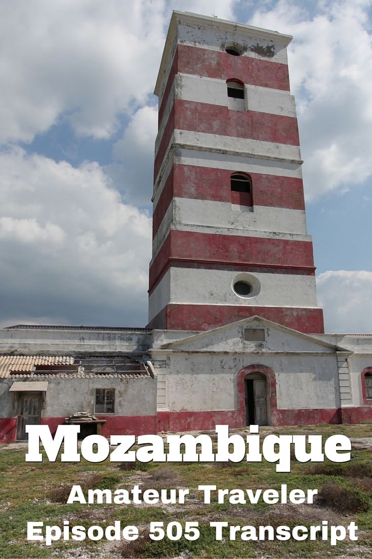 Travel to Mozambique, what to do, see and eat in this former Portuguese colony