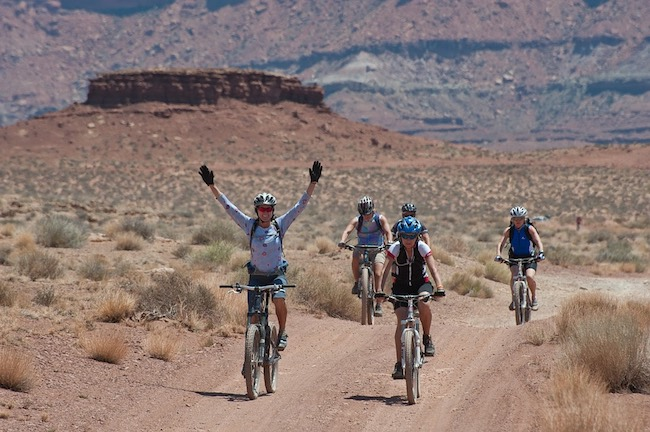 ! 0 Nefes Kesen Bisiklet Rotaları
