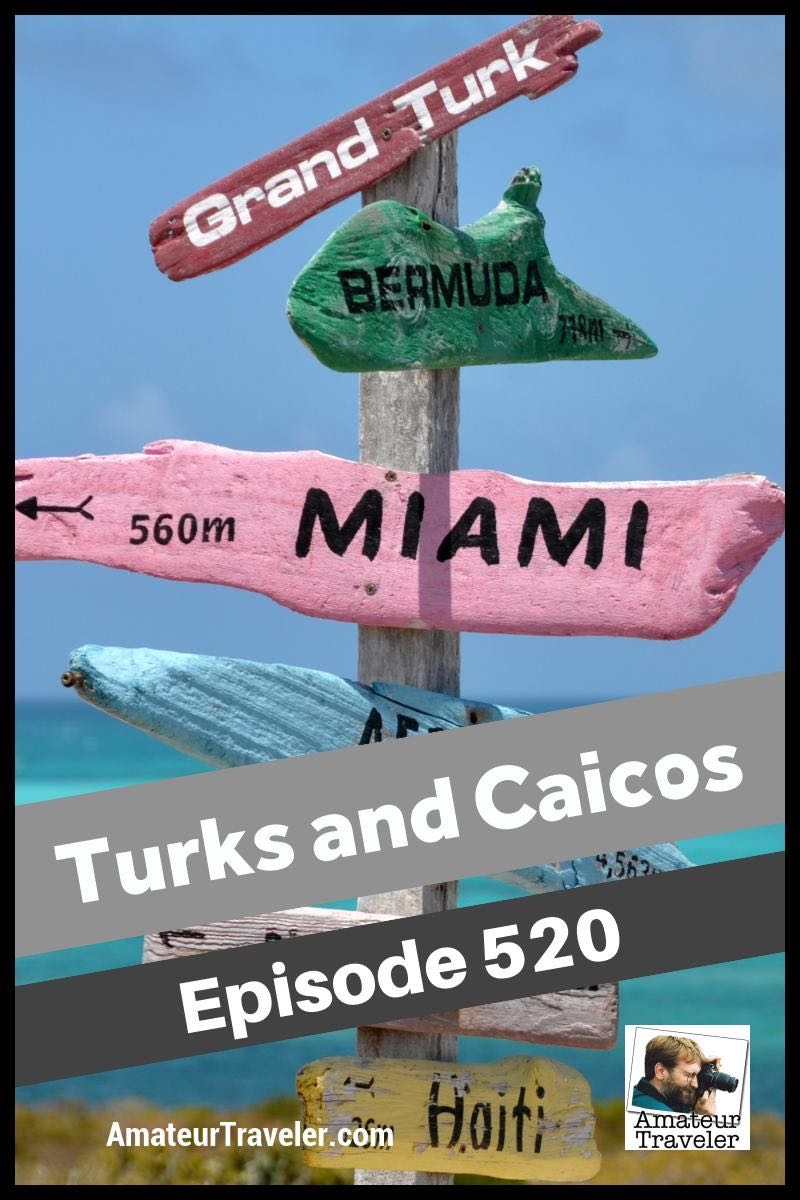 Travel to Turks and Caicos. Which islands to visit. What to do, see and eat.