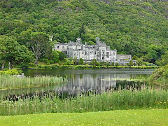 Kylemore Manastırı