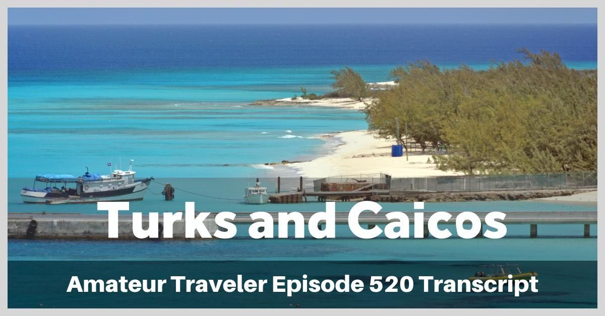Travel to Turks and Caicos – What to do, see and eat in this island paradise.