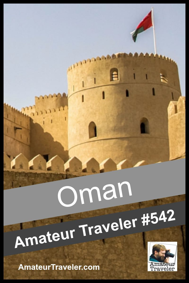 Travel to Oman - What to do, see and eat in this middle eastern country