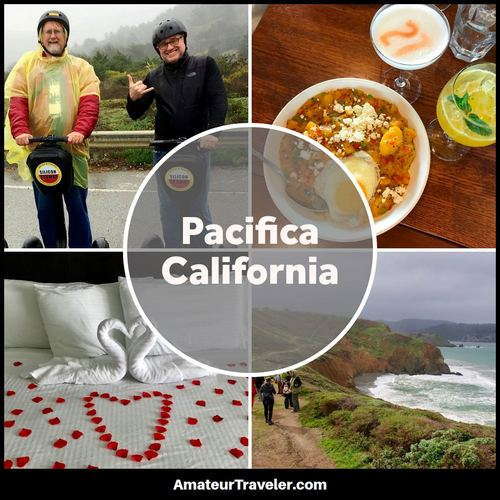 Pacifica California - San Francisco's Nearest Beach Town
