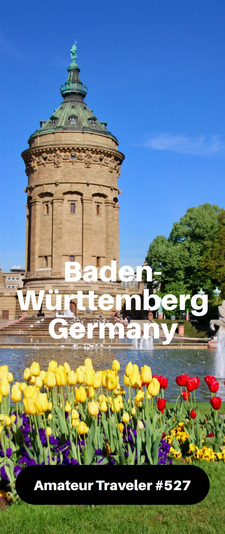 travel to baden w rttemberg germany podcast. Black Bedroom Furniture Sets. Home Design Ideas