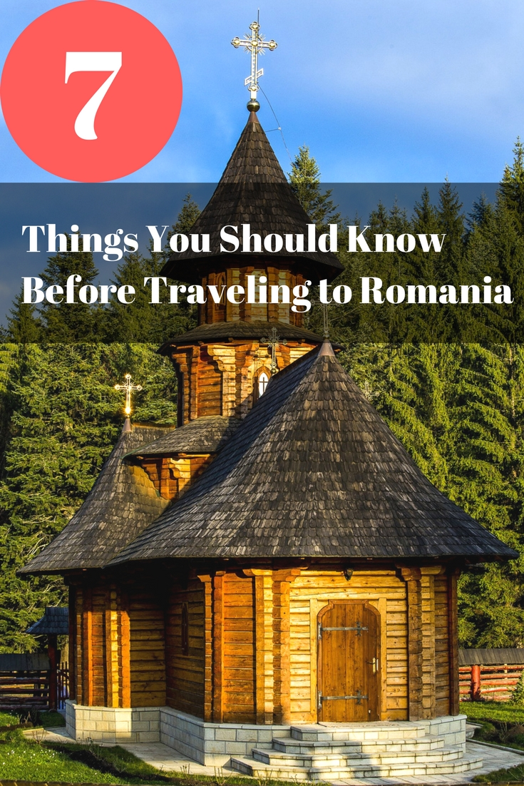 7 Things You Should Know Before Traveling to Romania