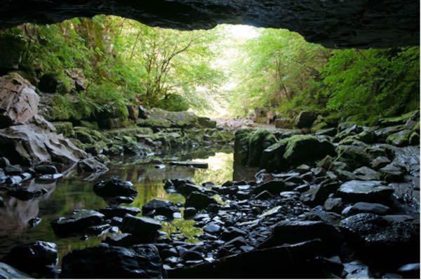 Brecon Beacons Ulusal Parkı - Galler