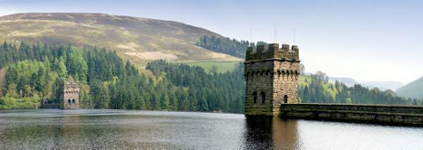 Peak District National Park - England