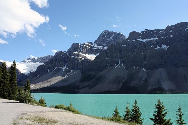 Yay Gölü - Banff Ulusal Parkı