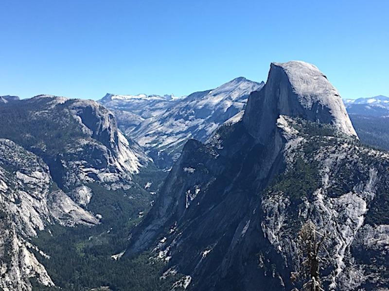 Yosemite Valley East - Yosemite National Park