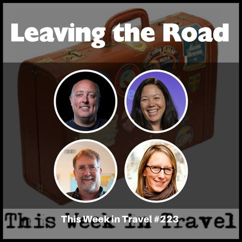 """Off the Road"" – This Week in Travel #224"