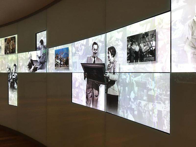 Walt Disney Ailesi Müzesi - San Francisco, Kaliforniya - Walt Disney'in Yaşamı ve Başarılarına Adanan Bir Yer