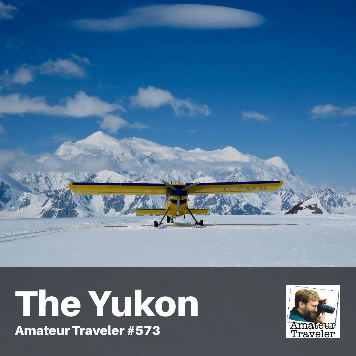 Travel to the Yukon Territory – Episode 573