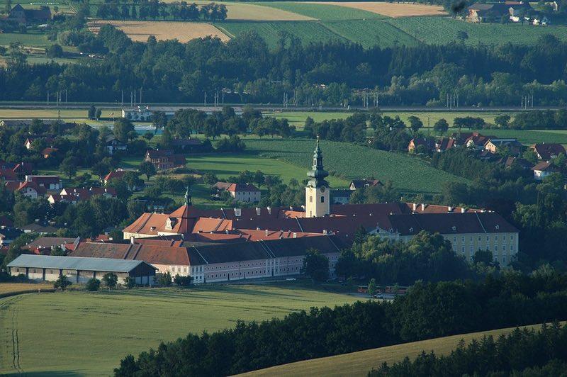 Mostviertel, Avusturya