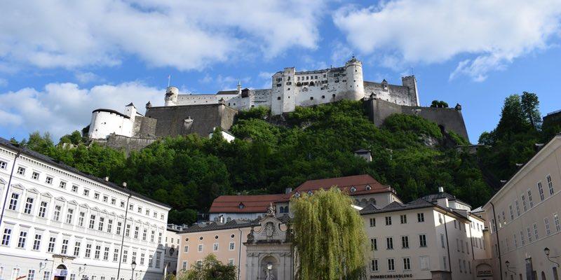 İnnsbruck, Avusturya