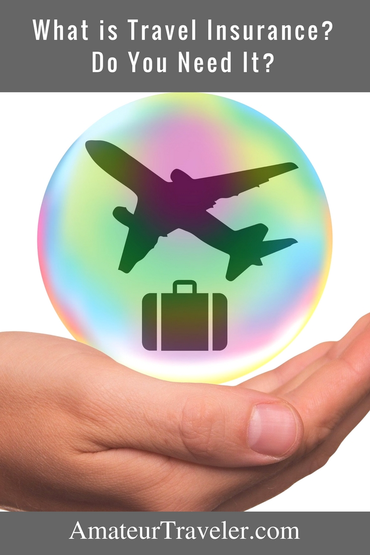 What is Travel Insurance? Do I Need Travel Insurance?