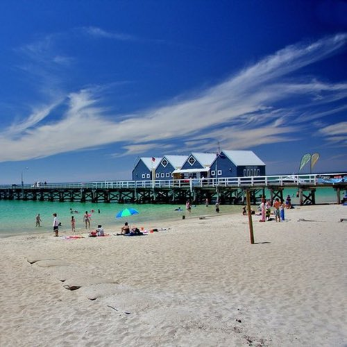 Top 5 Travel Destinations in Western Australia