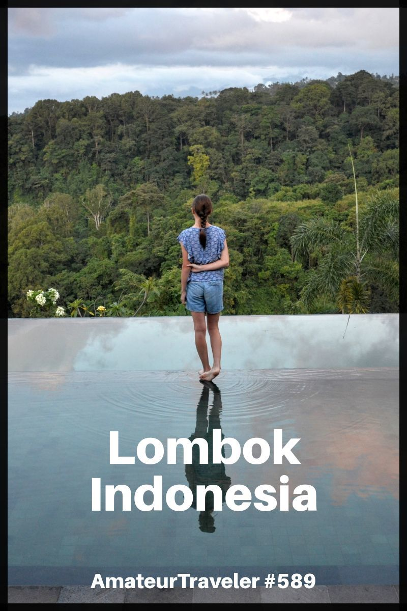 Travel to Lombok, Indonesia - A One Week Itinerary in an Island Paradise