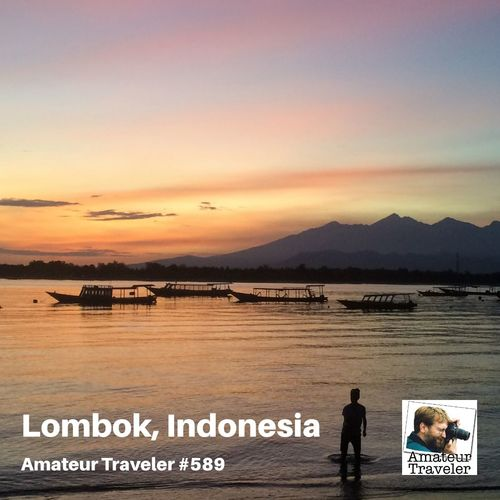 Travel to the Island of Bali in Indonesia - in 1 Week (podcast)