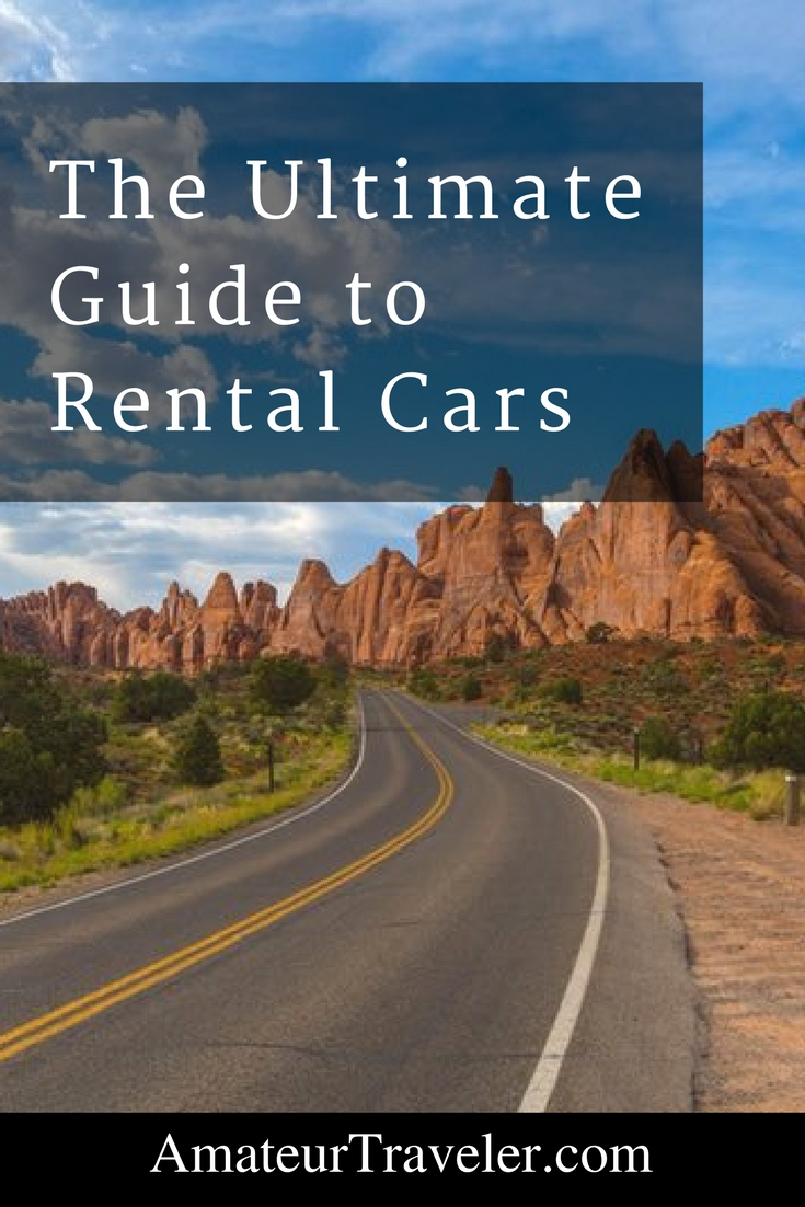 Thrifty Car Rental Do Not Rent List