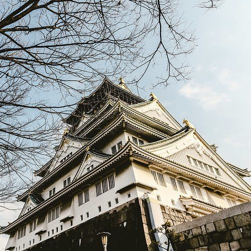 10 Points of Interest In Osaka, Japan Not To Be Missed