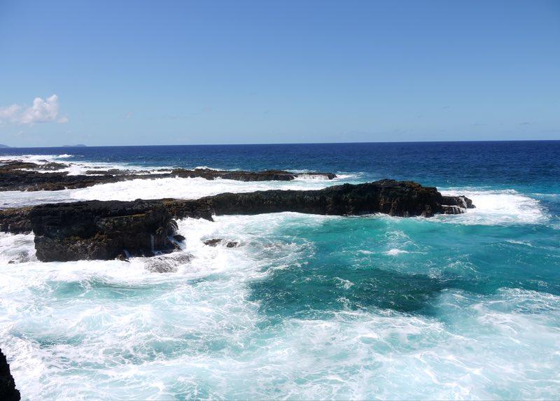 where is american samoa located