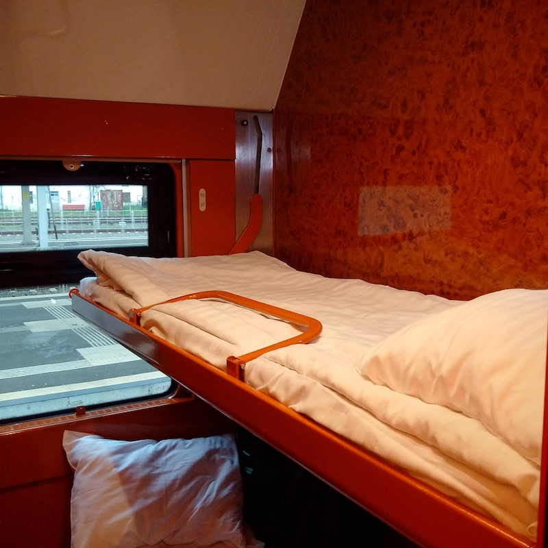 11 Best Night Trains In Europe Amp How To Use Them Like A Pro