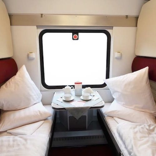 11 Best Night trains in Europe & How to Use Them like a Pro