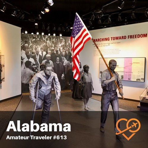Travel to Alabama – Episode 613