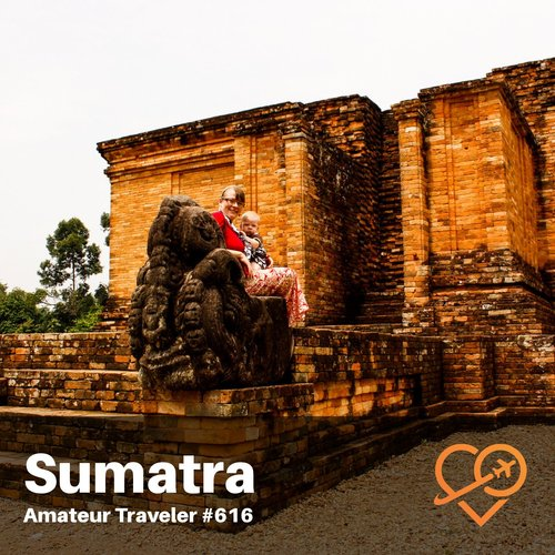 Travel to the Island of Sumatra, Indonesia – Episode 616