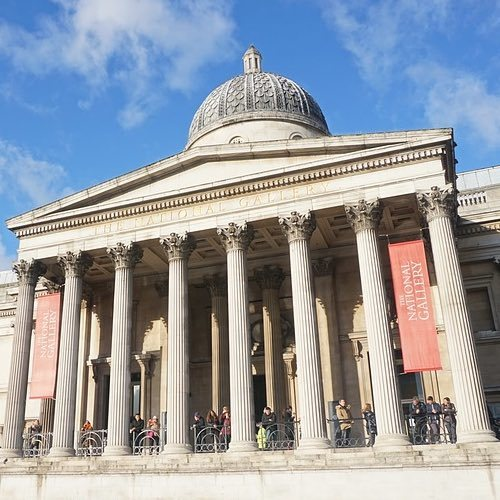 My 7 Favorite London Museums