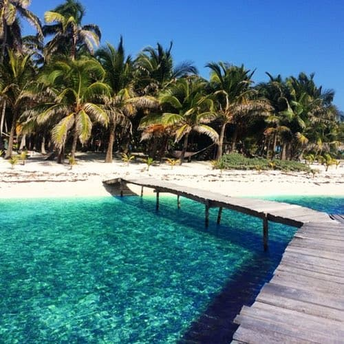 Glover's Reef: Vacationing 'Off the Grid' in Belize
