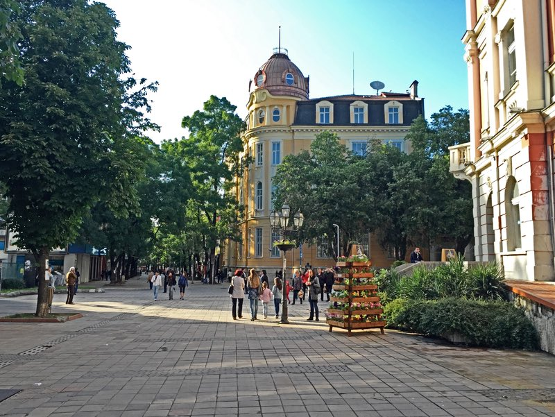 Plevne Bulgaristan