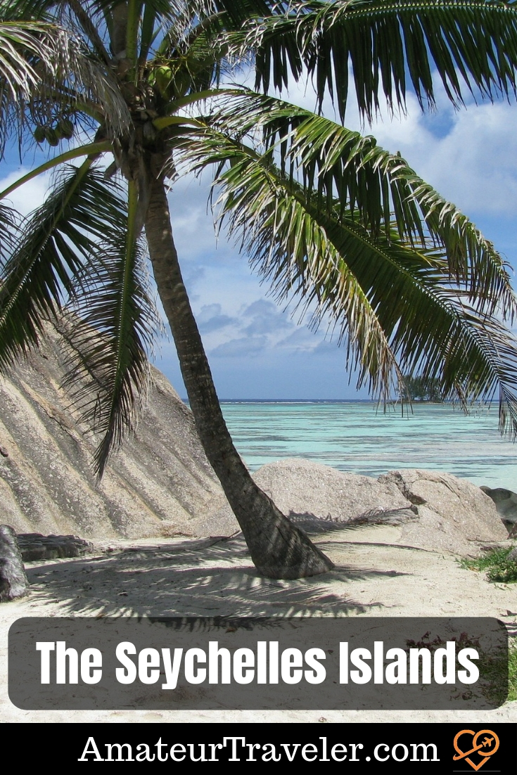 The Seychelles Islands – The Perfect Destination For Your Next Beach Holiday #travel #beach #Seychelles